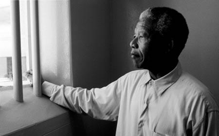 Nelson Mandela Photo   myhero.org