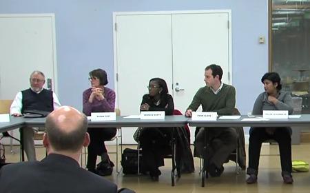 20140113 SS Advisory Board Meeting