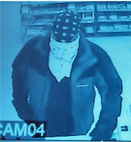 Jan. 24 Robbery