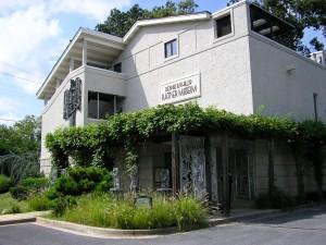 Ratner Museum