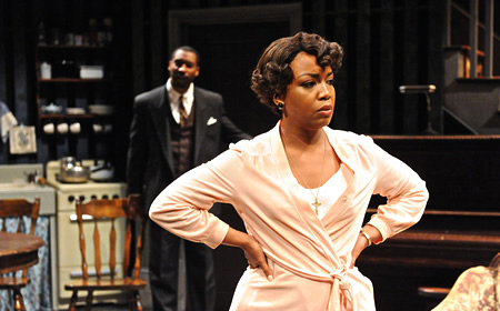 the heir of the precious family heirloom in the piano lesson a play by august wilson Or, in the great american drama the piano lesson, by august wilson, a brother and sister fight over the disposition of a piano – for her a precious family legacy, for him something to sell to .