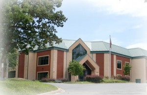 coffield community recreation center