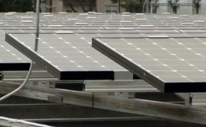 crtw 195 Roof Solar Panels
