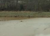 crtw 195 sediment pond