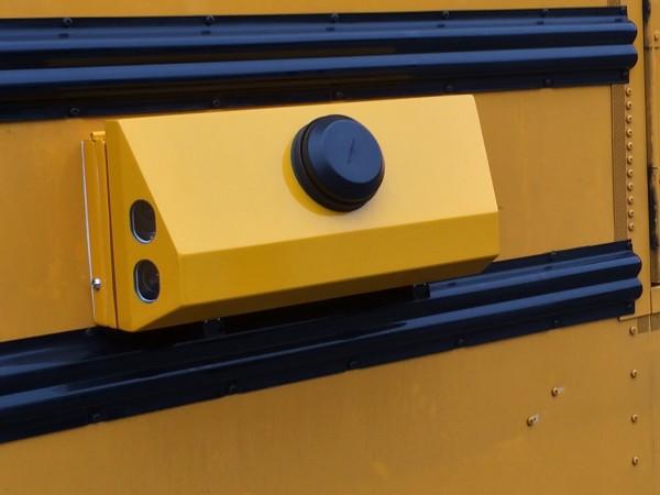 school bus camera enforcement