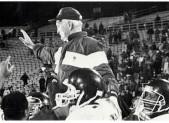 photo of Gaithersburg High School Football Coach John Harvill