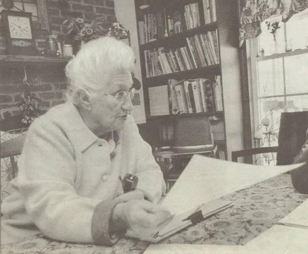 Elizabeth Hays Tolbert,