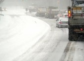 MoMCDOT Plow snow reponse