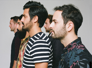 Young the Giant band members
