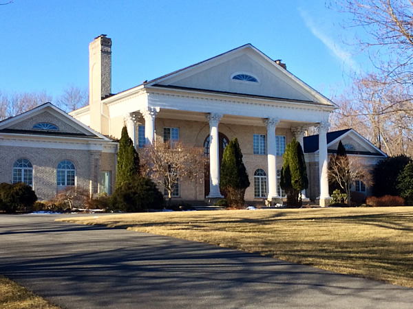 Potomac Manors