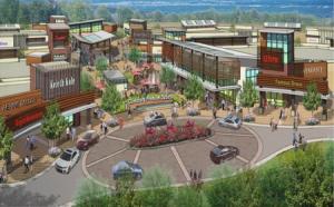 premium outlet mall in Clarksburg for slider 450 x 280