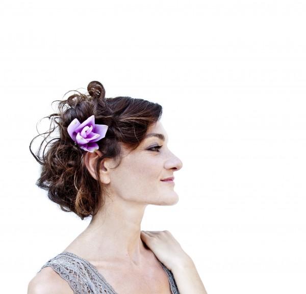 photo of Christina Zavalloni