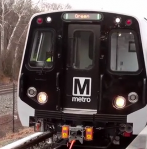 Metro Momentum