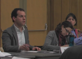 Silver Spring Citizens Advisory Board Meeting March 10  2014   YouTube