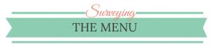 SurveyingtheMenu1