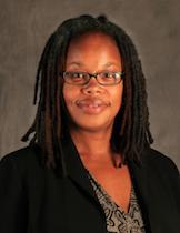 photo of Lisa Crooms, Professor of Law at Howard University