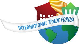 International Trade Forum logo 300w