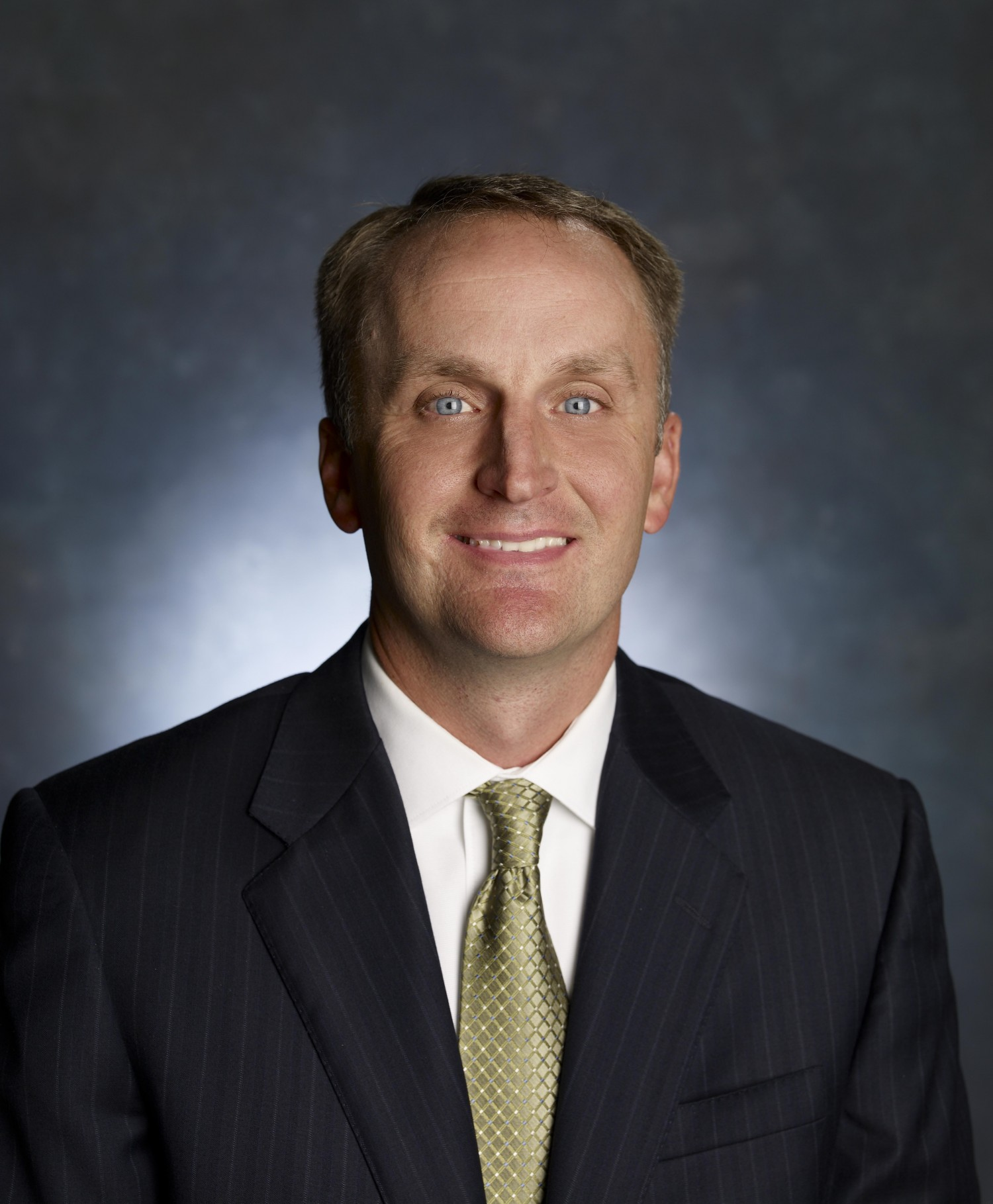 photo of Terry Forde, President and CEO Adventist HealthCare