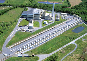 photo of Resource Recovery Facility