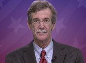 photo of Brian Frosh