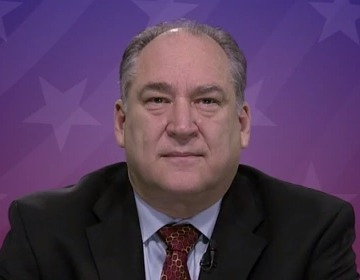 photo of Marc Elrich