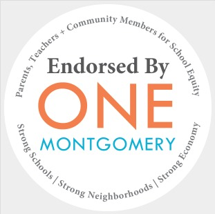 One Montgomery   Strong Schools   Strong Communities   Strong Economy