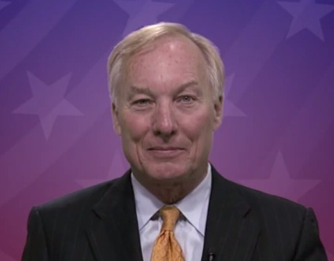 photo of Peter Franchot