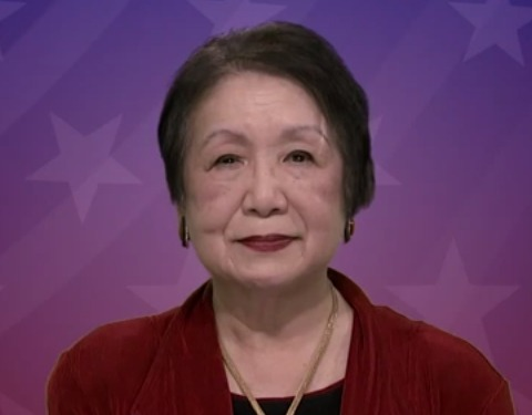photo of Gloria Chang