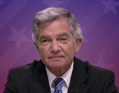 photo of Jim Shalleck