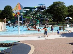 photo of Gaithersburg Water Park