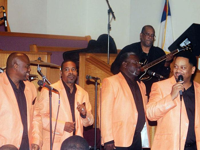 the sons of god gospel
