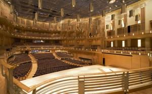 photo of Strathmore Music Hall