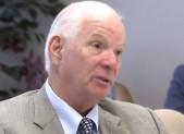 photo of U.S. Senator Ben Cardin