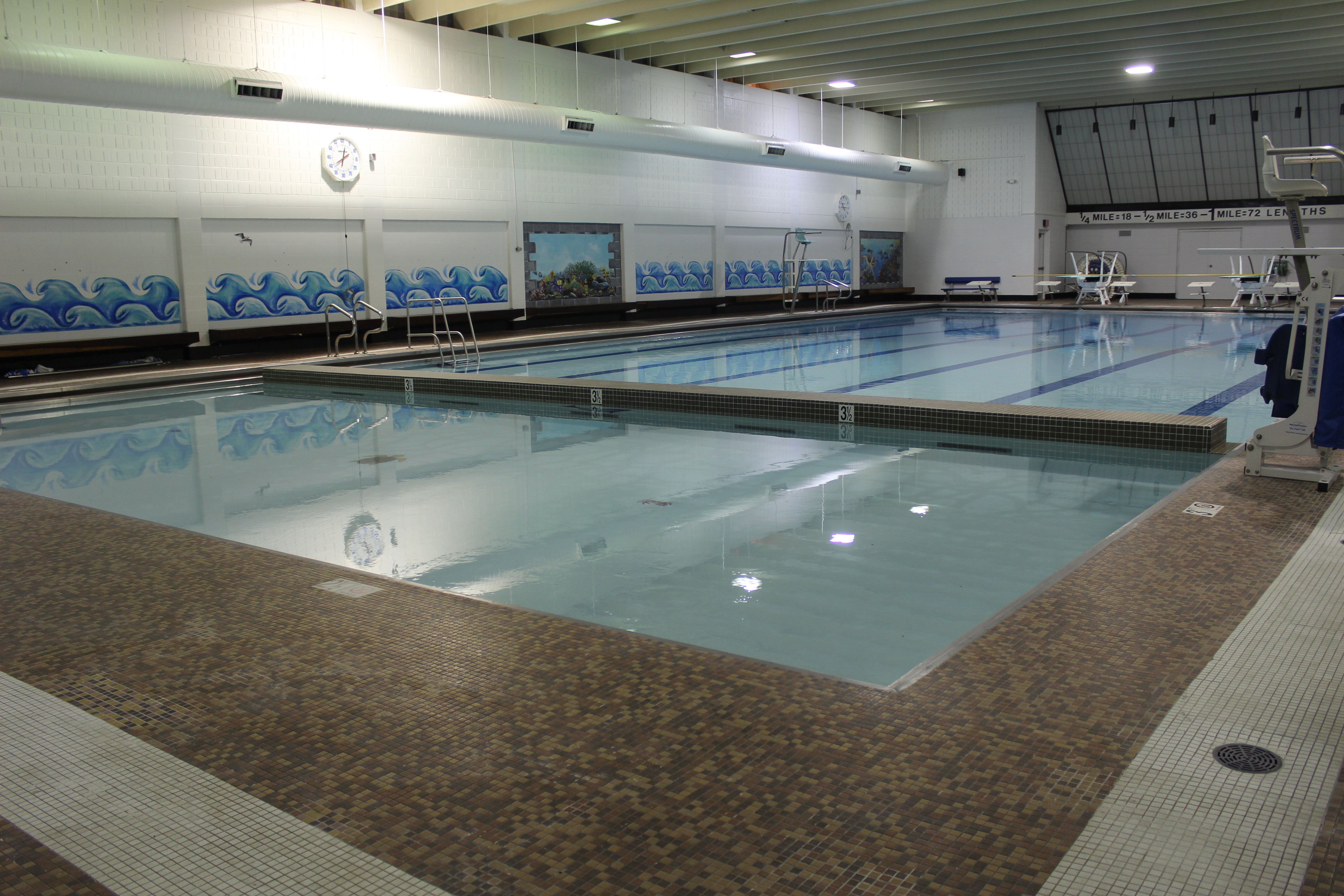 gaithersburg aquatic center to reopen on july 21 photos montgomery community media