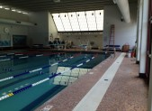 photo of gaithersburg aquatic center