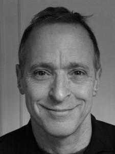 photo of David Sedaris