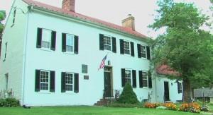 Brookeville House Tour