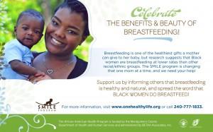 Breastfeeding campaigb