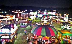 photo of Burtonsville Carnival