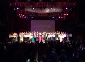 Hispanic Gala 2014