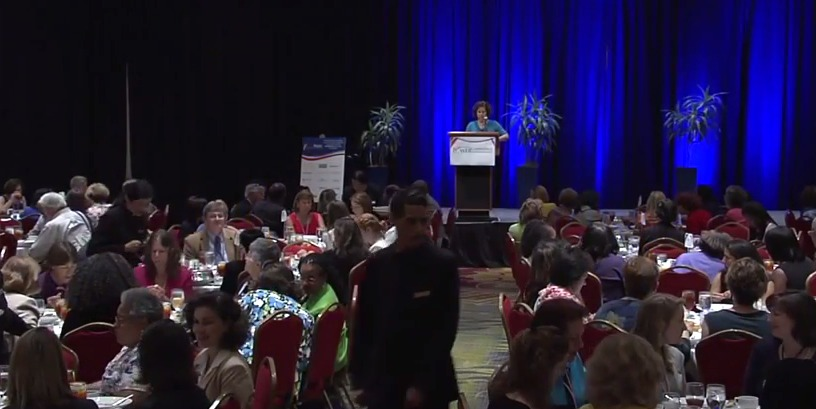 photo of 2014 Women s Business Conference