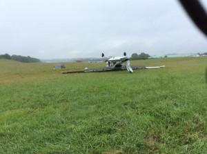planedown