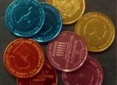 photo of Gaithersburg Commemorative Coins