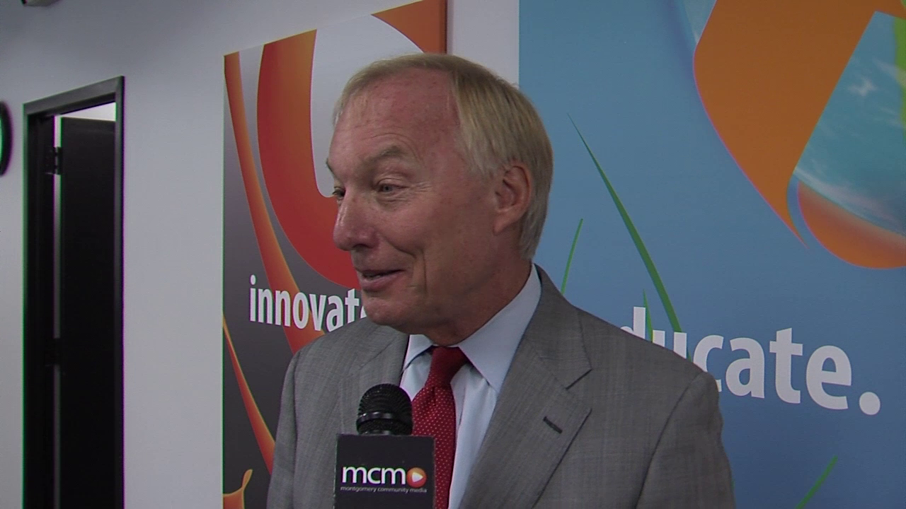 photo of Maryland Comptroller Peter Franchot