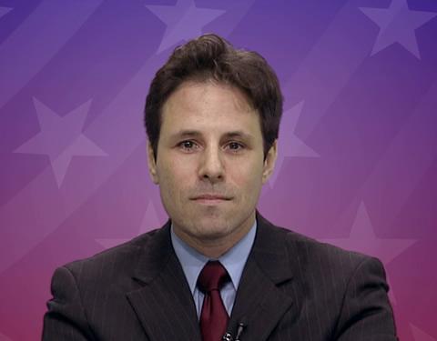 photo of Craig Zucker