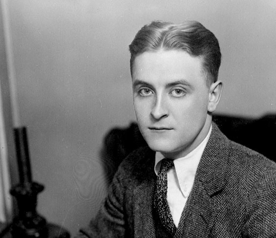 """""""F Scott Fitzgerald 1921"""" by The World's Work - The World's Work (June 1921), p. 192. Licensed under Public domain via Wikimedia Commons - http://commons.wikimedia.org/wiki/File:F_Scott_Fitzgerald_1921.jpg#mediaviewer/File:F_Scott_Fitzgerald_1921.jpg"""