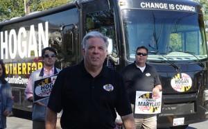Hogan Campaign Bus 450x280