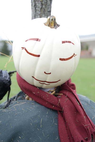 Poolesville Scarecrows 10-10-14 0011