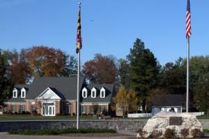 Poolesville Town Hall
