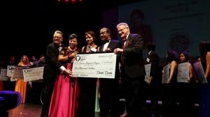 Federal Credit Union Hispanic Gala